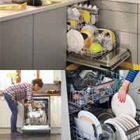 Посудомоечная машина: достоинства и недостатки.