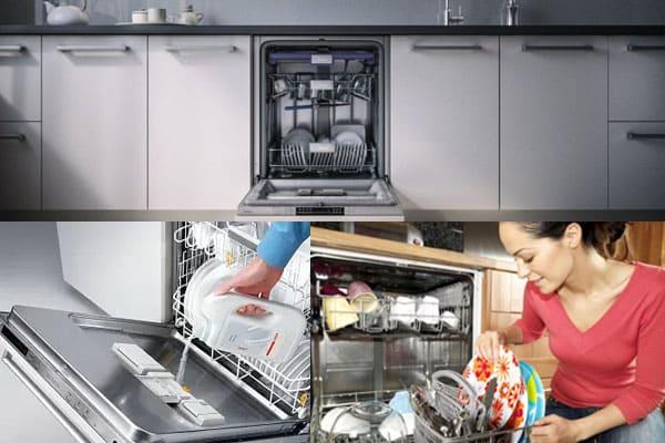 посудомоечной
